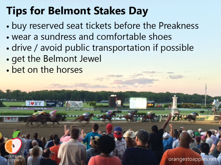 BelmontStakesDay16
